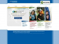 outdoorfoundation.org