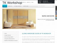 Tkworkshop.co.uk
