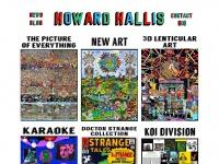 howardhallis.com