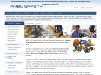 anbusafety.com