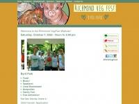 veggiefest.org Thumbnail
