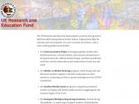 ueref.org Thumbnail