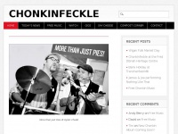 Chonkinfeckle.co.uk