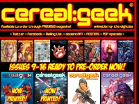 cerealgeek.com