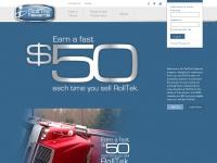 rolltekrewards.com