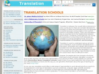 translationschools.org Thumbnail