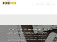 xomatech.com