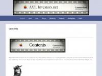 Aaplinvestors.net