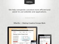 centraldesign.be