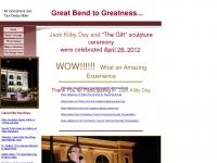 jackkilby.org