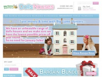 dollshouses.co.uk Thumbnail