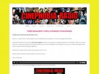 cinephobia-radio.com