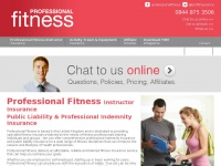 professional-fitness.co.uk