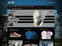 adidasgolf.co.za