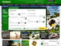 europcar.co.za Thumbnail