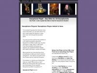 saxophoneplayer.net