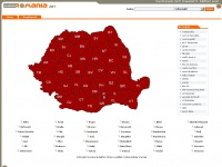 Searchromania.net - Romania - Informatii, Numere de telefon, Strazi, Localitati, Coduri postale, Vremea