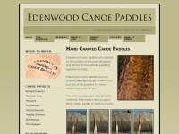edenwoodpaddles.co.uk Thumbnail