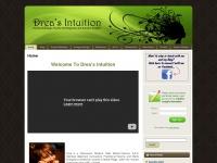 dreasintuition.com