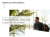 healthlawpolicymatters.com