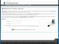 Jjktrainingportal.com - Welcome to Online Training