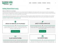 safetystanddown.org
