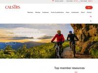 calstrs.com