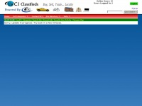 Vci-classifieds.com - VCI Classifieds - Buy, Sell, Trade... Locally