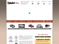 Sudarshancars.co.in