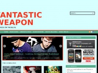 fantasticweapon.com