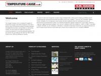 Temperature-gauge.co.uk