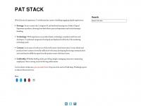 patrickstack.com