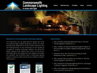 commonwealthlandscapelighting.com