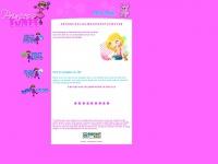 princessfonts.com