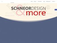 schneordesign.com