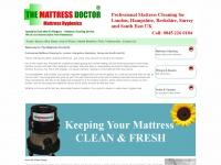 mattressdoctor.net