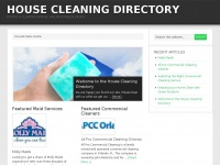 house-cleaning-directory.com