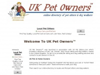 ukpetowners.net
