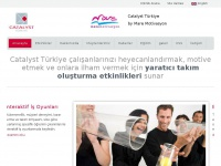 catalystturkey.com