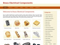 brasselectricalcomponents.com