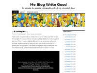 meblogwritegood.wordpress.com