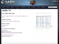 3abntv.org - 3ABN TV - Three Angels Broadcasting Network (3ABN)