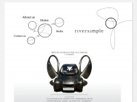 Welcome to Riversimple