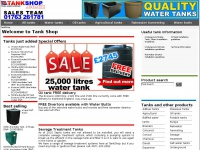 tankshop.co.uk