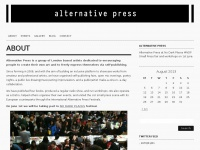 alternativepress.org.uk
