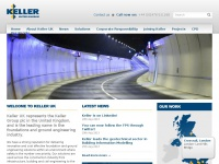 keller-ge.co.uk Thumbnail