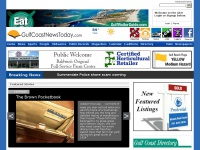 GulfCoastNewsToday.com: A Gulf Coast Information News Source