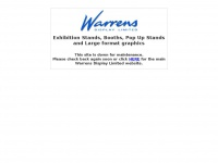 warrens-exhibitions.com