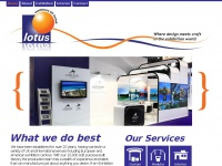 lotus-exhibitions.co.uk