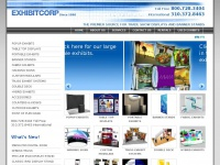 exhibitcorp.com